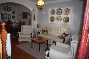 Casa das Flores, Dovolenkové domy  Vila Nova de Milfontes - big - 21