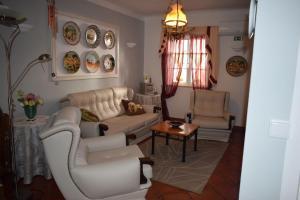 Casa das Flores, Dovolenkové domy  Vila Nova de Milfontes - big - 22