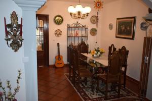 Casa das Flores, Dovolenkové domy  Vila Nova de Milfontes - big - 23