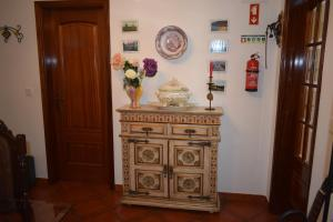 Casa das Flores, Dovolenkové domy  Vila Nova de Milfontes - big - 26