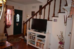 Casa das Flores, Dovolenkové domy  Vila Nova de Milfontes - big - 27