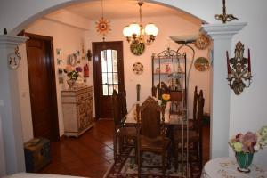 Casa das Flores, Dovolenkové domy  Vila Nova de Milfontes - big - 28