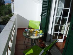 Casa das Flores, Dovolenkové domy  Vila Nova de Milfontes - big - 39
