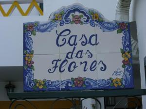 Casa das Flores, Dovolenkové domy  Vila Nova de Milfontes - big - 42
