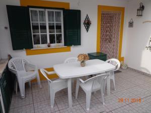 Casa das Flores, Dovolenkové domy  Vila Nova de Milfontes - big - 43