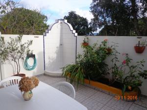 Casa das Flores, Dovolenkové domy  Vila Nova de Milfontes - big - 44