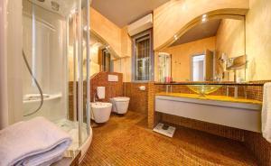 Hotel Waldorf- Premier Resort, Hotels  Milano Marittima - big - 56