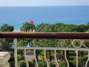 Riviera Hotel & Spa, Hotels  Alanya - big - 10