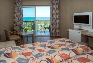 Riviera Hotel & Spa, Hotels  Alanya - big - 12