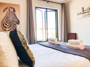 Sunshine Letting Self Catering Apartments, Apartmány  Kapské Mesto - big - 36