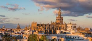 Sevilla Premium Maestranza, Apartmanok  Sevilla - big - 23