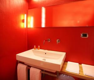 Ambienthotel PrimaLuna, Hotely  Malcesine - big - 76