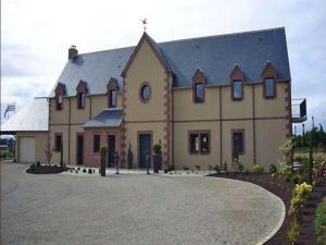 Maison d'hôtes Le Blavon