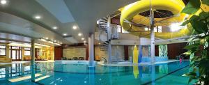 Hotel Artus, Отели  Карпач - big - 35