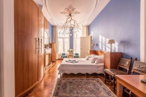 Luxury Vondel suites