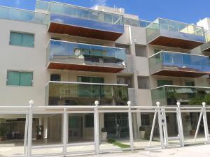 KS Residence, Апарт-отели  Рио-де-Жанейро - big - 68