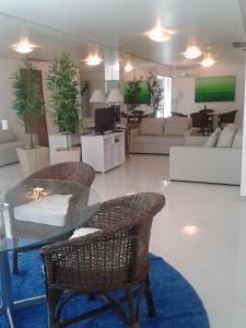 KS Residence, Aparthotely  Rio de Janeiro - big - 65