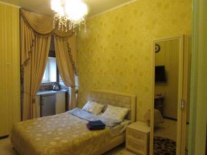 Hotel Ozerki