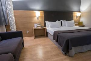 Comfort Double or Twin Room with Extra Bed