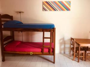 Jodanga Backpackers Hostel, Hostels  Santa Cruz de la Sierra - big - 44