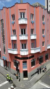 Hotel Escorial, Szállodák  Manizales - big - 42