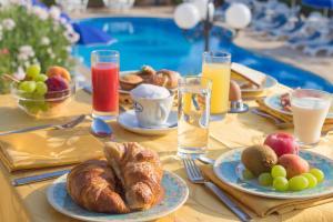 Hotel Ristorante Panoramico, Hotels  Castro di Lecce - big - 38