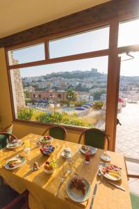 Hotel Ristorante Panoramico, Hotely  Castro di Lecce - big - 40
