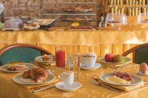 Hotel Ristorante Panoramico, Hotels  Castro di Lecce - big - 41