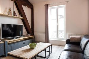 L'Ecuyer, Апартаменты  Тулуза - big - 16