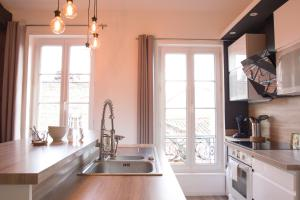 L'Ecuyer, Apartmány  Toulouse - big - 14