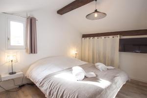 L'Ecuyer, Апартаменты  Тулуза - big - 9