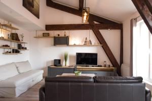 L'Ecuyer, Apartmány  Toulouse - big - 8