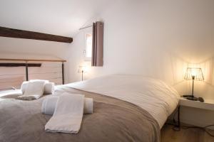 L'Ecuyer, Апартаменты  Тулуза - big - 7