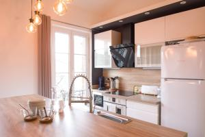 L'Ecuyer, Apartmány  Toulouse - big - 6