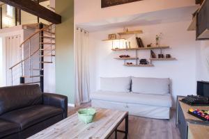 L'Ecuyer, Апартаменты  Тулуза - big - 2