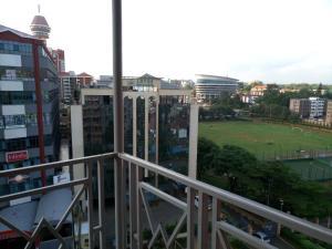 House Amani, Apartmanok  Nairobi - big - 3