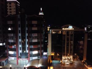 House Amani, Apartmanok  Nairobi - big - 2