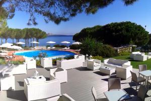 Hotel Porto Piccolo - AbcAlberghi.com