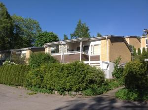 Apartment Marina Home with sauna, Apartments  Espoo - big - 1
