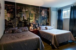 Four-Bedroom Chalet