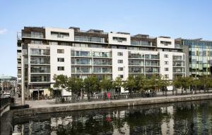 Gallery Quay, Grand Canal, Apartmány  Dublin - big - 5