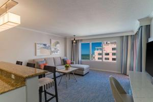 Hyatt Regency Clearwater Beach Resort & Spa, Rezorty  Clearwater Beach - big - 20