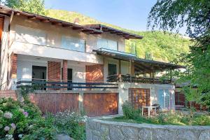 Apartment Ohrid Forever - لاغادين