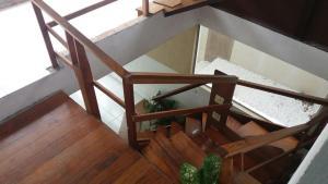 Residence Colina Mar, Dovolenkové domy  Porto Belo - big - 27