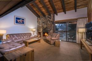 Baldy View Snowcreek, Nyaralók  Sun Valley - big - 24
