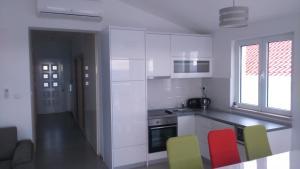 Apartments Odiva, Apartmány  Luštica - big - 30