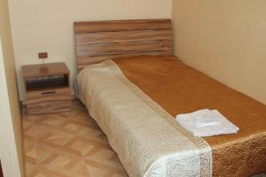Гостиница Artem-Plaza, Артем