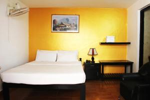 Silver Sands Sunshine - Angaara, Hotels  Candolim - big - 14