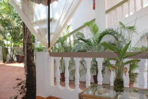 Silver Sands Sunshine - Angaara, Hotels  Candolim - big - 15
