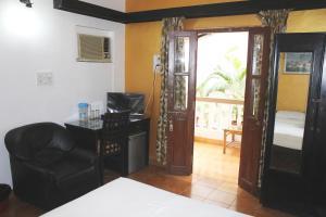 Silver Sands Sunshine - Angaara, Hotels  Candolim - big - 16
